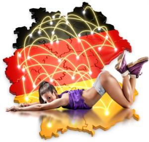 Gogodance Bundesweit Agentur