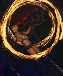 Feuershow-Feuerkünstler (2)